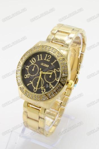Купить Женские наручные часы Guess (код: 16069)