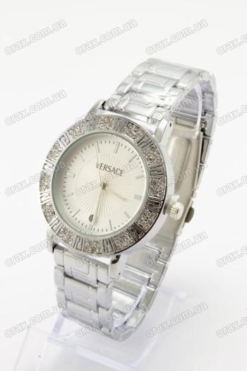 Купить Женские наручные часы Versace (код: 16070)