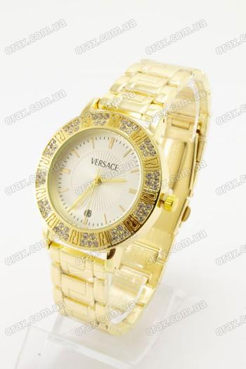 Купить Женские наручные часы Versace (код: 16071)