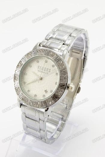 Купить Женские наручные часы Versace (код: 16072)