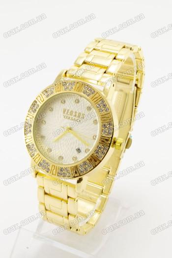 Купить Женские наручные часы Versace (код: 16074)