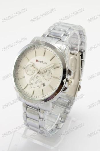 Купить Мужские наручные часы Curren (код: 16083)