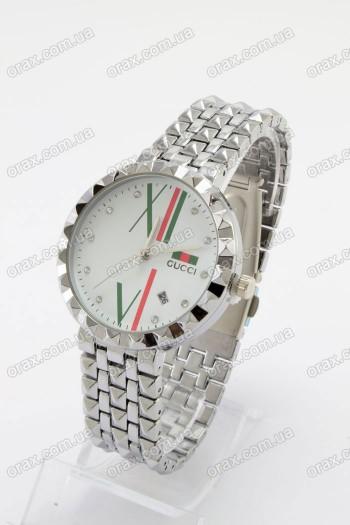 Купить Женские наручные часы Gucci (код: 16091)