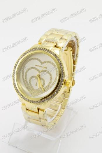 Купить Женские наручные часы Michael Kors (код: 16098)
