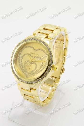 Купить Женские наручные часы Michael Kors (код: 16099)