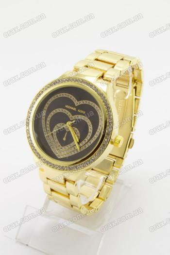 Купить Женские наручные часы Michael Kors (код: 16100)