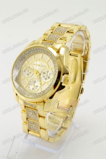 Купить Женские наручные часы Michael Kors (код: 16114)
