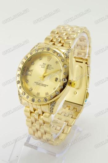 Купить Женские наручные часы Rolex (код: 16120)