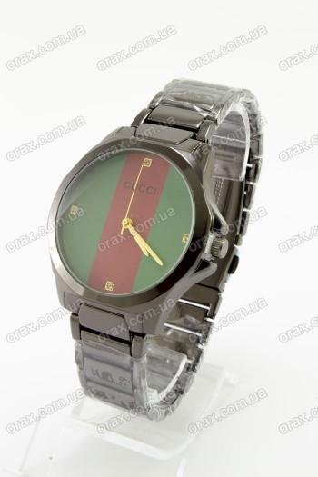 Купить Женские наручные часы Gucci (код: 16123)