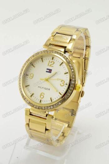Купить Женские наручные часы Tommy Hilfiger (код: 16124)