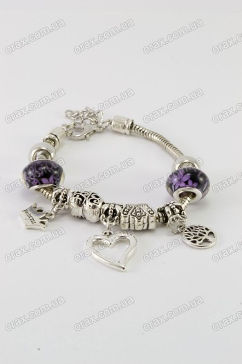 Купить Женский браслет Pandora (код: 16127)