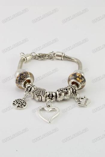 Купить Женский браслет Pandora (код: 16129)
