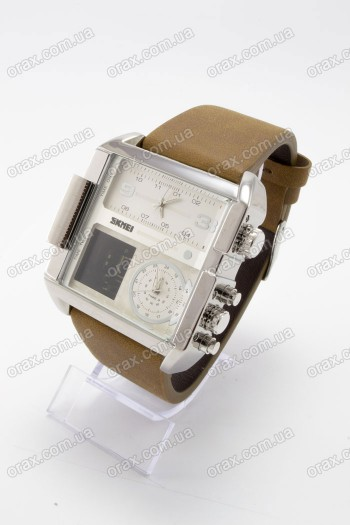 Купить Спортивные наручные часы Skmei (код: 16150)
