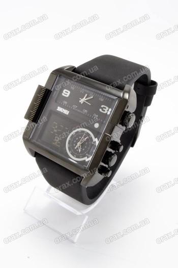 Купить Спортивные наручные часы Skmei (код: 16153)