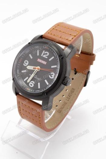 Купить Мужские наручные часы Skmei (код: 16154)