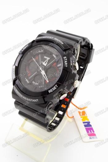 Купить Спортивные наручные часы Skmei (код: 16169)