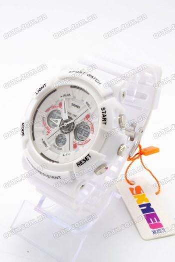 Купить Спортивные наручные часы Skmei (код: 16170)