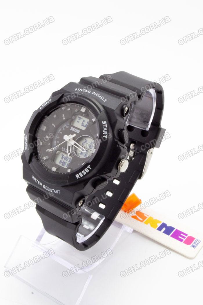 Купить Спортивные наручные часы Skmei (код: 16176)