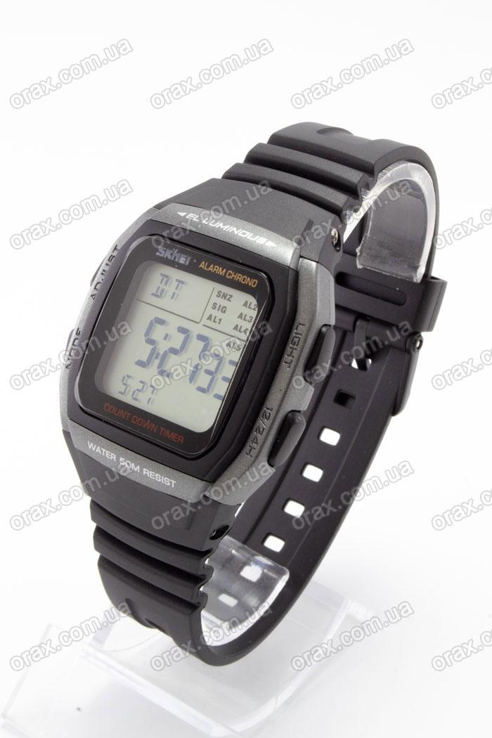 Купить Спортивные наручные часы Skmei (код: 16182)