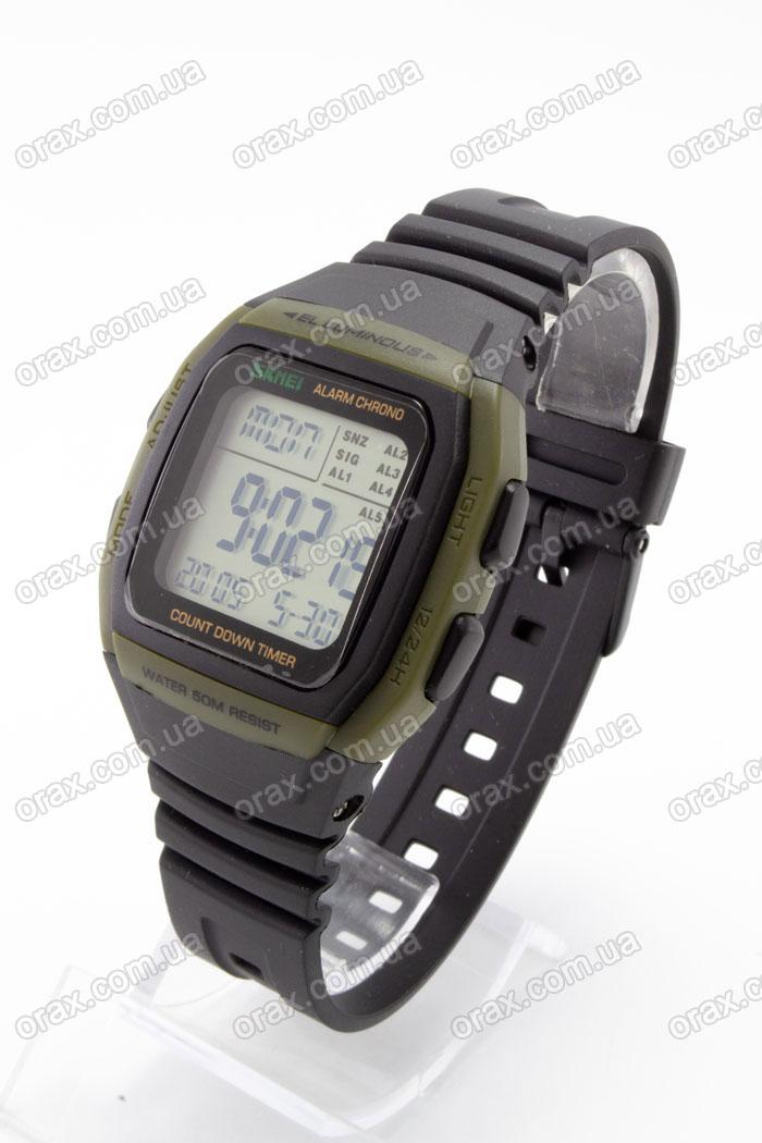 Купить Спортивные наручные часы Skmei (код: 16183)