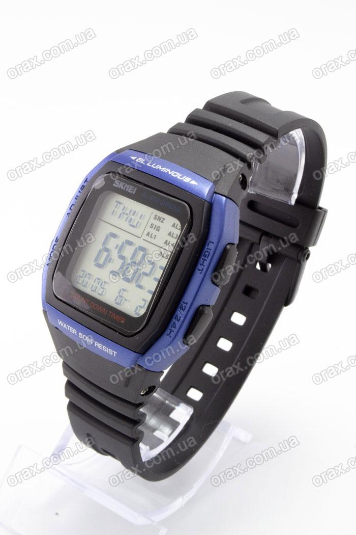 Купить Спортивные наручные часы Skmei (код: 16184)