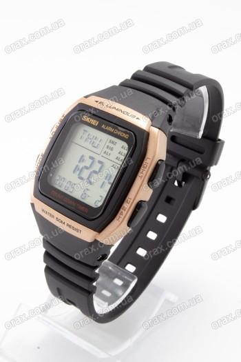 Купить Спортивные наручные часы Skmei (код: 16185)