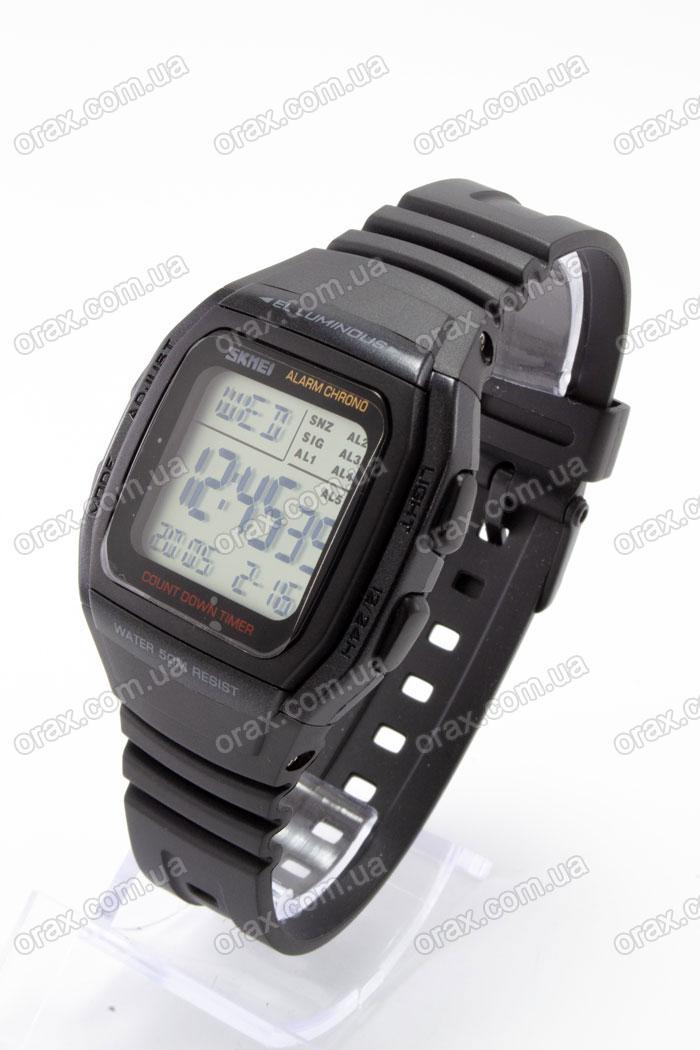 Купить Спортивные наручные часы Skmei (код: 16186)
