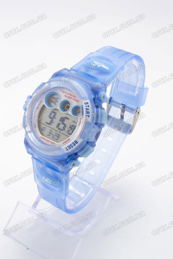 Купить Спортивные наручные часы Skmei (код: 16191)