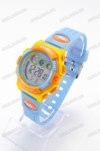 Купить Спортивные наручные часы Skmei (код: 16192)