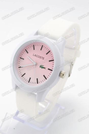 Спортивные наручные часы Lacoste (код: 16196)