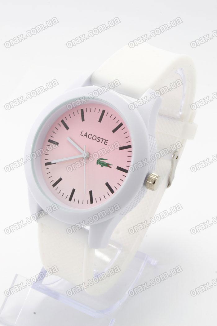 Купить Спортивные наручные часы Lacoste (код: 16196)