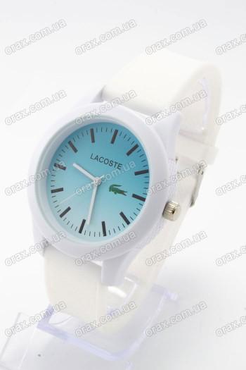 Купить Спортивные наручные часы Lacoste (код: 16197)