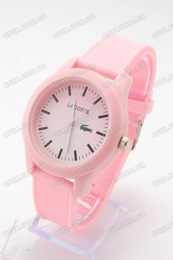 Купить Спортивные наручные часы Lacoste (код: 16198)