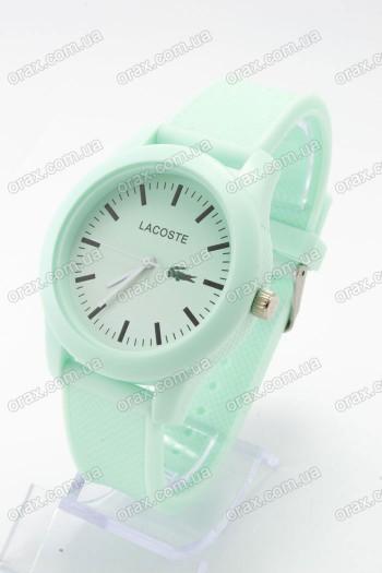 Купить Спортивные наручные часы Lacoste (код: 16199)