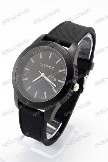 Женские наручные часы Lacoste  (код: 16202)