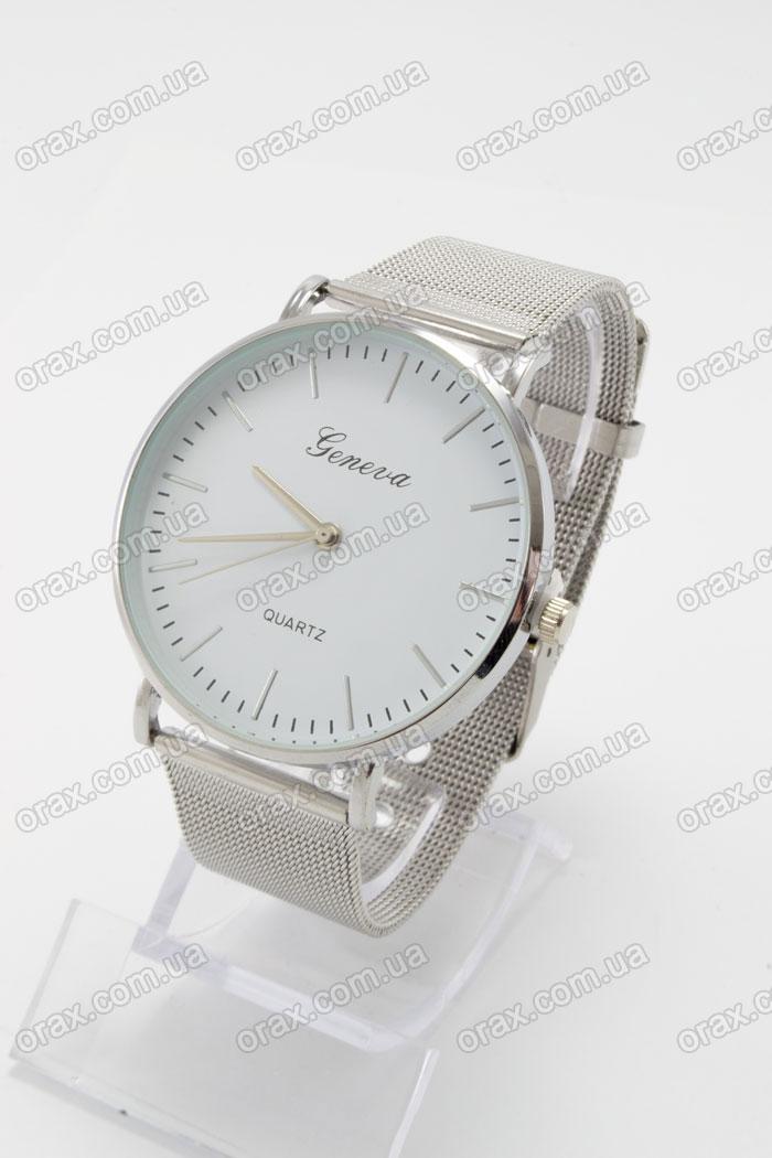 Купить Женские наручные часы Geneva (код: 16203)