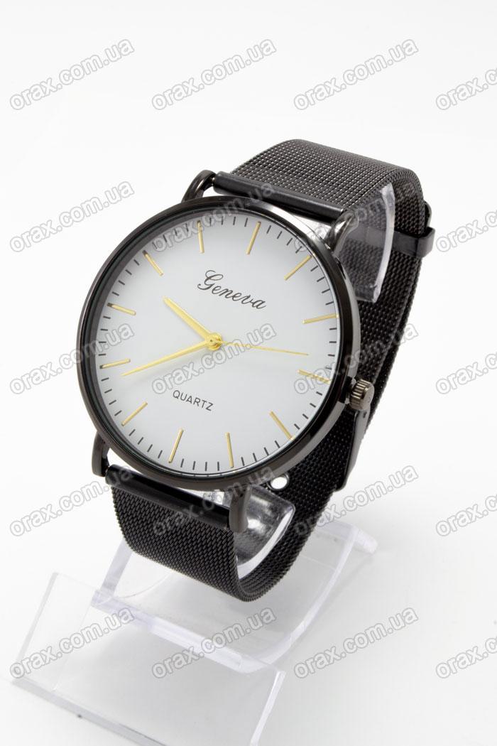Купить Женские наручные часы Geneva (код: 16207)