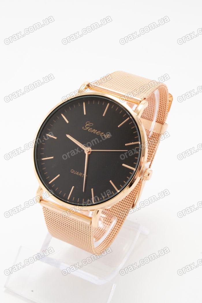 Купить Женские наручные часы Geneva (код: 16210)