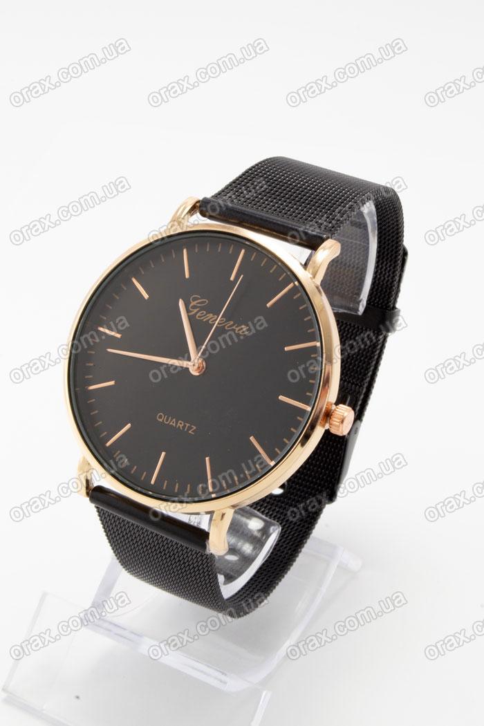 Купить Женские наручные часы Geneva (код: 16213)