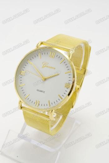 Купить Женские наручные часы Geneva (код: 16215)