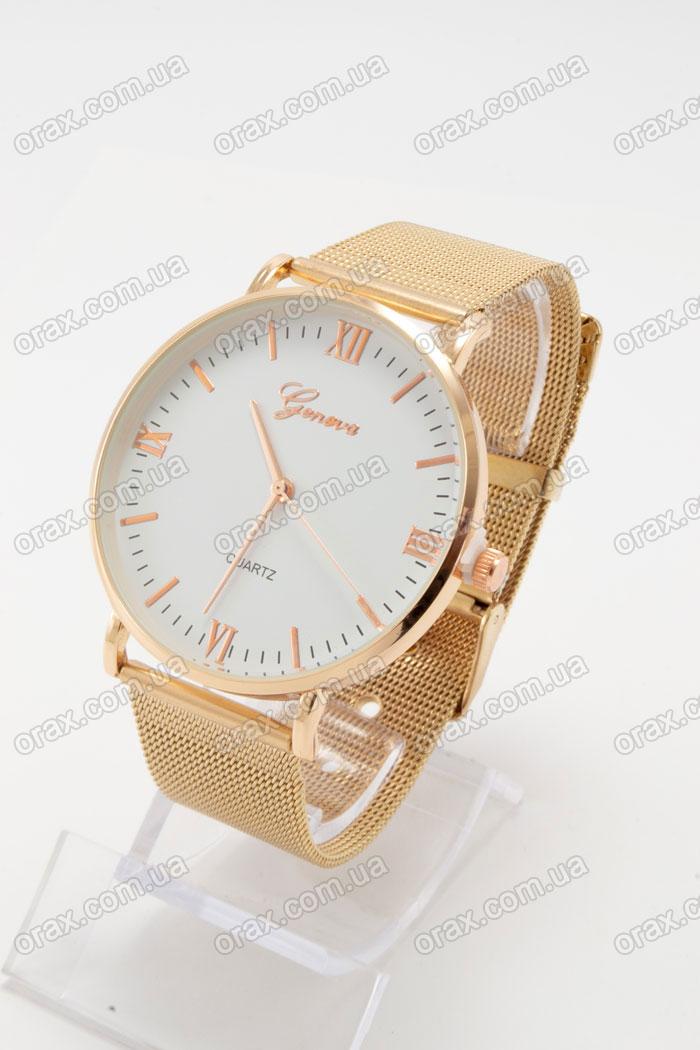 Купить Женские наручные часы Geneva (код: 16217)