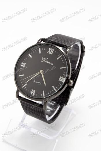 Купить Женские наручные часы Geneva (код: 16218)