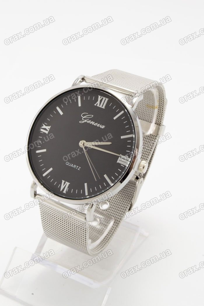 Купить Женские наручные часы Geneva (код: 16219)