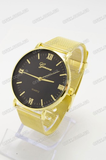 Купить Женские наручные часы Geneva (код: 16220)
