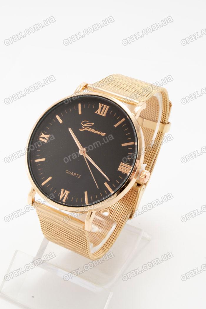 Купить Женские наручные часы Geneva (код: 16221)