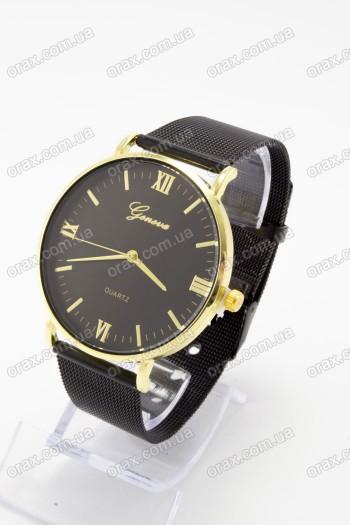 Купить Женские наручные часы Geneva (код: 16222)