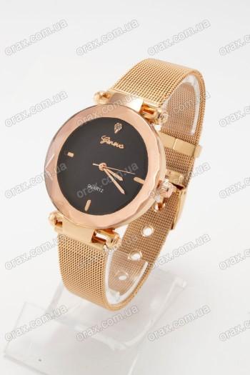 Купить Женские наручные часы Geneva (код: 16225)