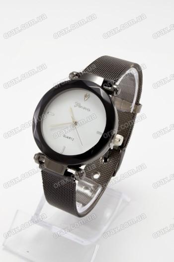 Купить Женские наручные часы Geneva (код: 16226)