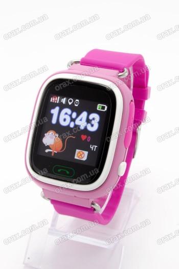 Купить Smart Watch наручные часы Smart Watch (код: 16227)