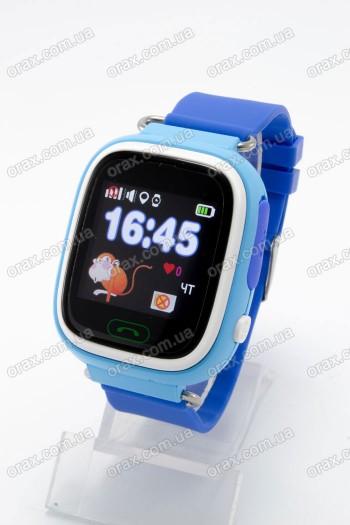 Купить Smart Watch наручные часы Smart Watch (код: 16228)